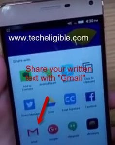 Bypass Google Account Lenovo P1