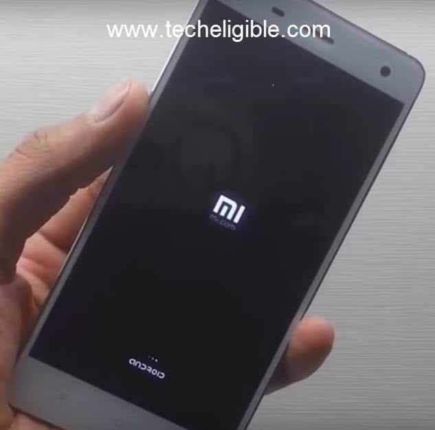 Xiaomi password reset, forgotten passowrd xiaomi, bypass xiaomi google account