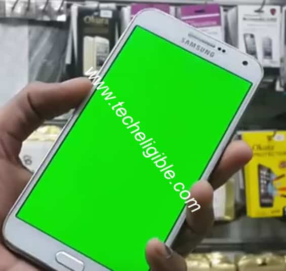 Green display, samsung death screen, samsung charging issue. Fix Green Display Problem in Samsung