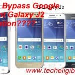Remove FRP: Bypass Google Account Galaxy J2 Android 5, Android 6