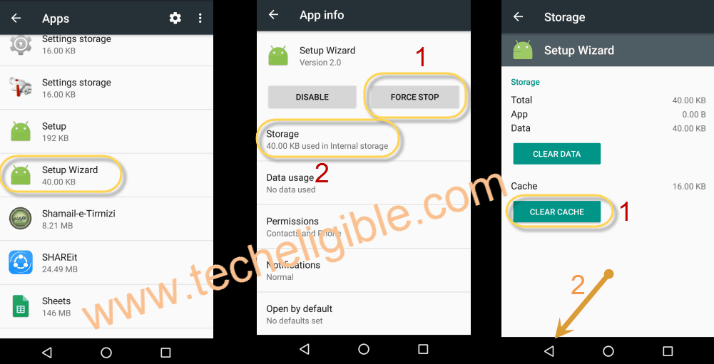 How To Bypass Google Account And Frp Lock Lg K4 2017