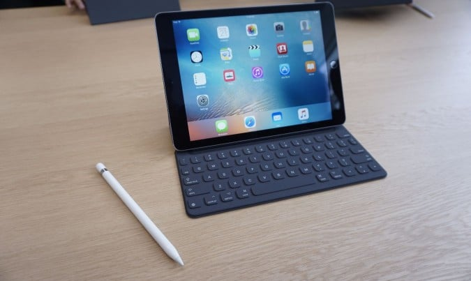 Apple iPad 12.9, Apple iPad 9.7, Apple iPad new price