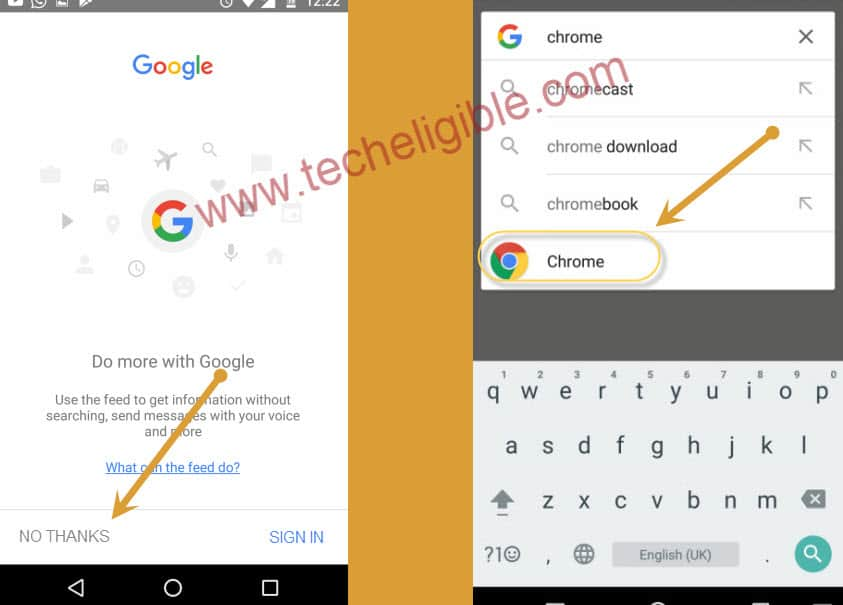 how to change notification bar in moto g3