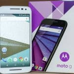 How to bypass Moto G3 and Moto G4 Plus Google account FRP lock