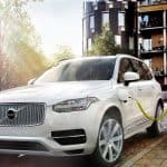 Volvo Plan to Launch Fully Volvo Electric Cars or Hybrids from 2019