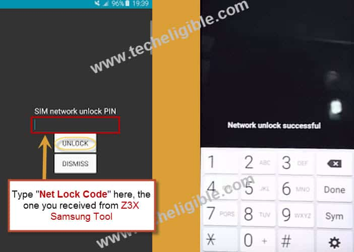Remove SIM Network Unlock PIN Galaxy J3 (2016), Remove SIM Network Unlock PIN Galaxy J3, Unlock Galaxy J3 Devices, Unlock Samsung devices pin, Get Unlock Code for samsung device, Z3X Software