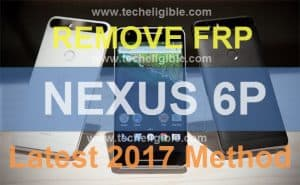 bypass frp huawei nexus 6p android 7
