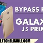 Bypass FRP Lock Galaxy J5 Prime Android 7.0 by Miracle Software