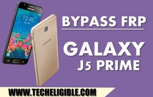 Remove FRP J5 Prime, Bypass Google Account J5 Prime by Miracle 2.27A