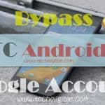 Bypass Google FRP Lock HTC 10 Pro, 10 Evo, 10 , U Play, U11, U Ultra