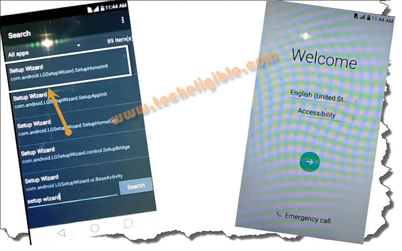Bypass Google Account LG Aristo MS210 Sep 2017 and All