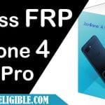 How to Remove FRP Asus Zenfone 4 Max Pro, Bypass Google Account Verification