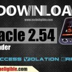 How to Download and Install Miracle 2.54, Solve Access Violation Error