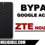 How to Bypass Google Account ZTE Android 7.1 [Latest-2018]
