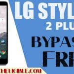 Bypass Google Account LG Stylo 2 Plus (Enable Unknown Sources Easily)
