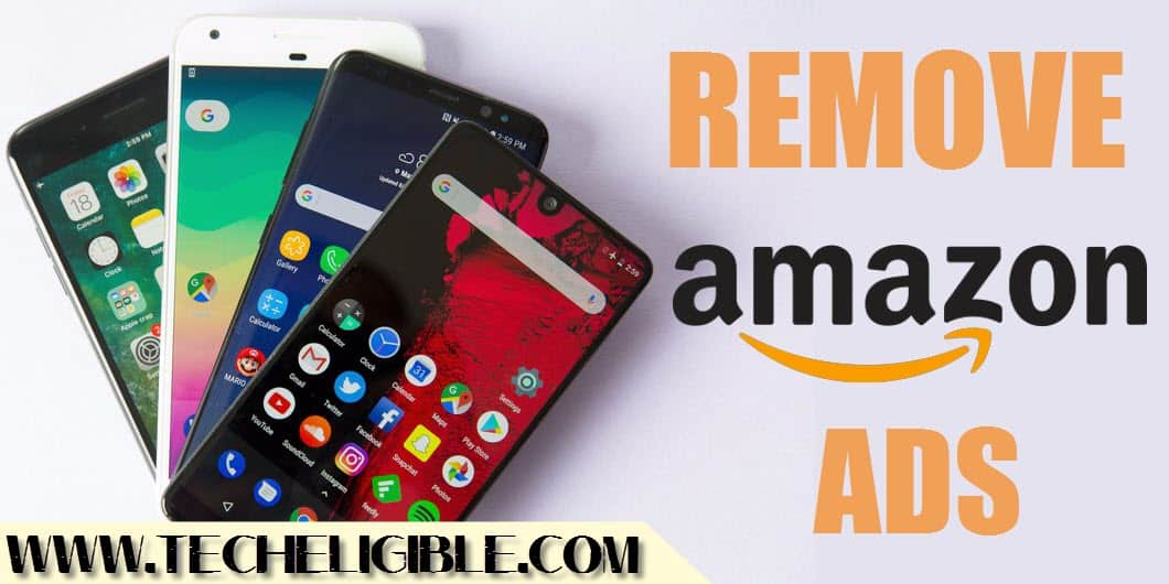 Remove Amazon Lock Screen Ads, Download Amazon Offers application, Get rid of Amazon Ads, Remove amazon ads, Amazon ad removal tool, Download AMAZON Ad removal application