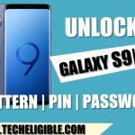 How to Hard Reset Galaxy S9 Plus, S9 to Unlock PIN, Pattern, Password