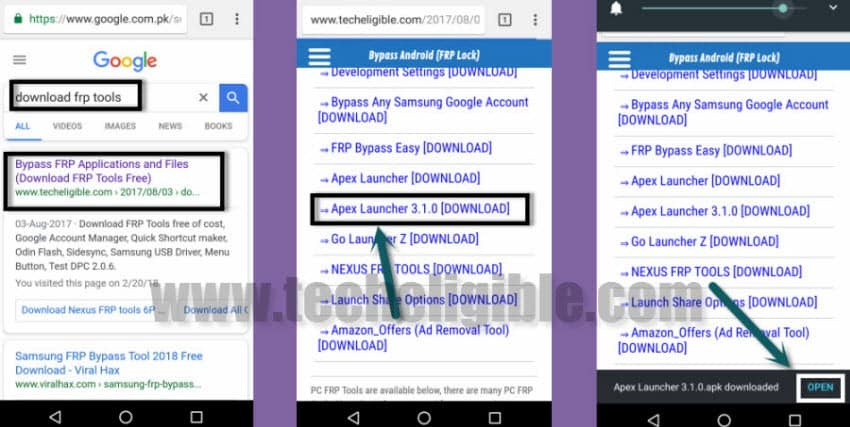 Bypass Google Account Sony Xperia Android 8.0, Unlock Sony Xperia FRP Oreo, Android Oreo bypass frp sony xperia, Bypass googel verification Xperia Android 8.0, Bypass Sony Xperia frp google account, download apex launcher