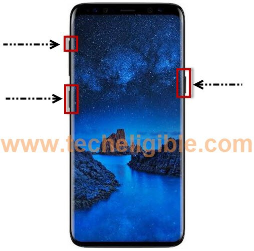 Hard Reset Galaxy S9 Plus, Hard Reset Galaxy S9, Unlock Pattern Lock Galaxy S9, Unlock Password Galaxy S9 Plus, Download Mode