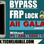 How to Bypass FRP Samsung Galaxy Android 7 Without PC, ADB, Code