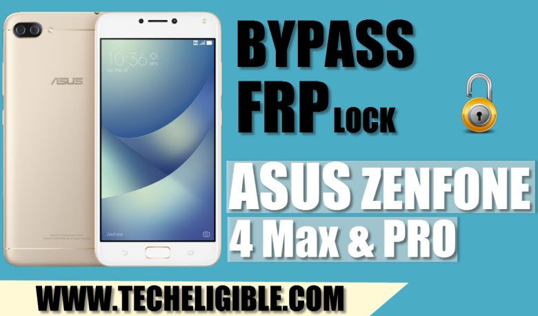 download asus zenfone 4 max adb frp bypass archives   tech