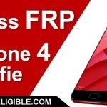 Bypass FRP ASUS Zenfone 4 Selfie, and All ASUS Zenfone Android 7.1.1