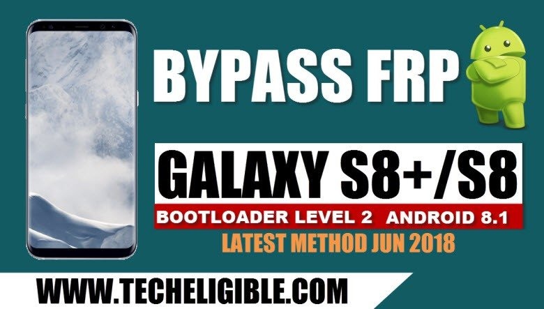 Bypass FRP Lock Galaxy S8, Bypass Google Account Galaxy S8 Plus, Bypass frp galaxy s8 plus, Galaxy S8 Android Recovery Mode, Flash Galaxy S8 with Firmware, Flash Galaxy S8 Plus with Combination Firmware