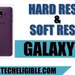 Soft Reset and Hard Reset Galaxy J4 (SM-J400) 2018 Device to Unlock Pattern