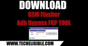 GSM Flasher ABD