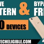 Remove OPPO Pattern Lock and Bypass OPPO FRP (Qualcomm Device)
