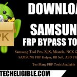 How to Download and Use Top Samsung FRP Bypass Tools APK and PC Tools