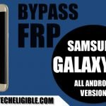Bypass FRP Galaxy S7 All Android Version, Bootloader 1,2,3 (New Method)