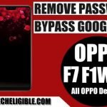 Bypass FRP Lock & Remove Password: OPPO F7 | OPPO F1w | OPPO F1 By RB Soft 1.6