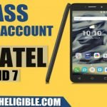 How to Bypass FRP Alcatel Android 7 Without PC [Latest Method 2018]