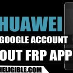 Bypass FRP All Huawei Without APP Installing and PC [Working Method]