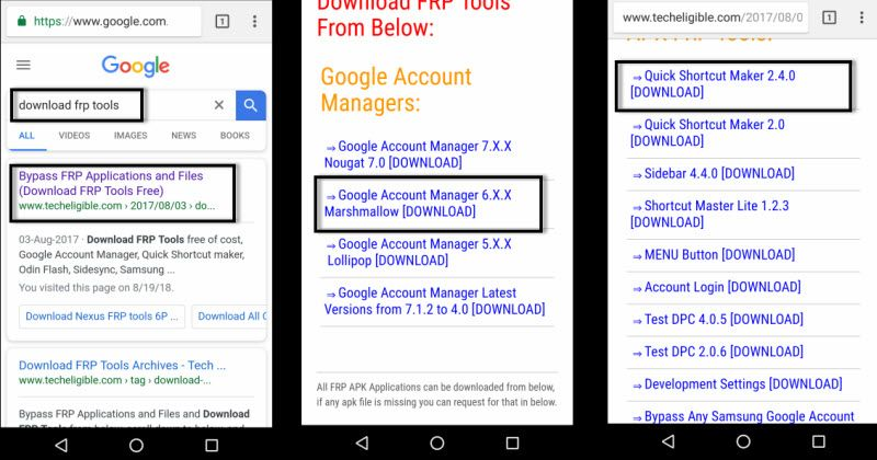 Google account manager 6 0 frp apk download | Google Account