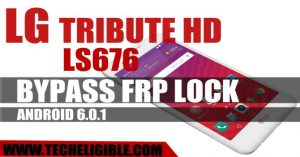 Bypass Google Account LG Tribute HD LS676, Remove Gmail Verification LG Tribute HD LS676