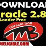 Download Miracle 2.82 Software With Loader Free [Latest Miracle Version]