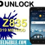 Bypass FRP ZTE Z835 Android 7 Without PC [Latest 2019 Method FREE]