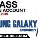 How to Bypass FRP Samsung Galaxy Android 9 With Latest Method 2019