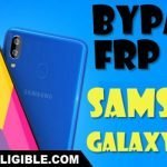 How to Remove FRP Samsung Galaxy M20 Android 8.1 Without PC