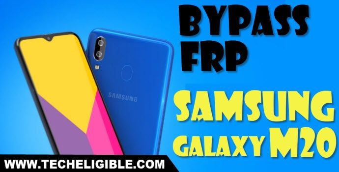 bypass frp galaxy M20, Bypass Google Account Galaxy M20 Without pc