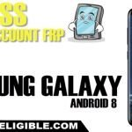 Bypass Google Account All Samsung Galaxy Android 8 by 2019 FRP Method
