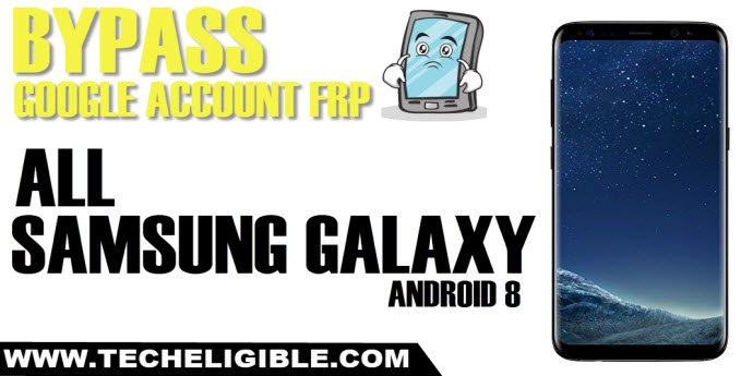 FRP Bypass 2019 All Samsung Galaxy Without PC [Android 8]