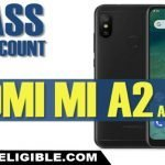 Bypass FRP Xiaomi Mi A2 Android 9, Android 8 (Work All Xiaomi Devices)