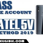 Bypass Google Account FRP Alcatel 5V By New frp Trick 2019