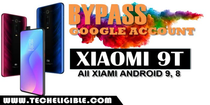 Bypass Google Account XIAOMI Devices | Remove Xiaomi FRP Lock