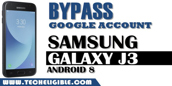 Bypass Frp Galaxy J3 Android 8 (SM-J337A AT&T)