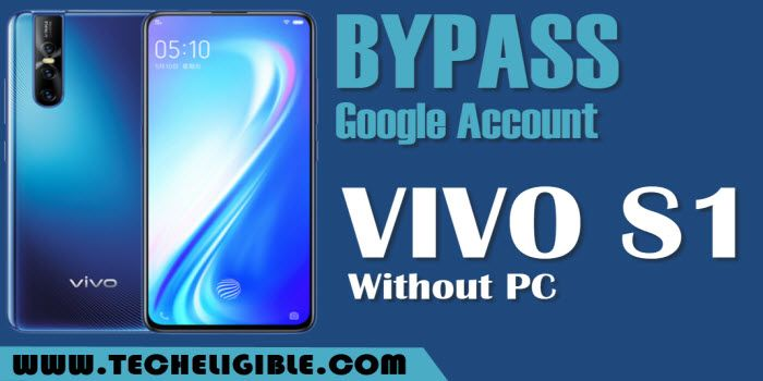 Bypass Google Account VIVO S1