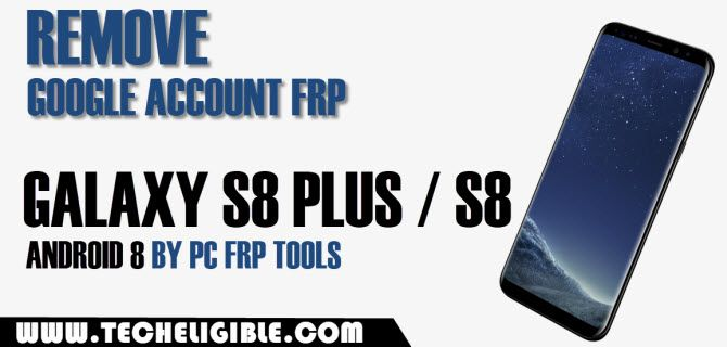 Bypass frp galaxy S8 Android 8, frp remove galaxy s8 plus android 8